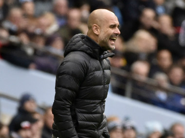 Premier League Pep Guardiola open to extending Manchester City contract beyond 2021