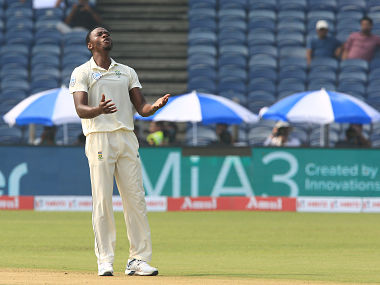 Kagiso Rabada acknowledged that not only Indian batsmen but their bowlers also outsmarted them. Sportzpics