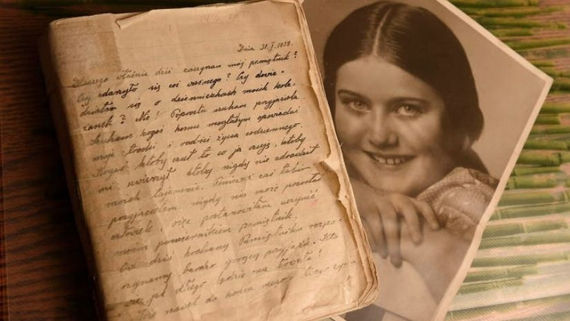 Renia Diary An intimate memoir of a young Jew as the Holocaust descended on Poland