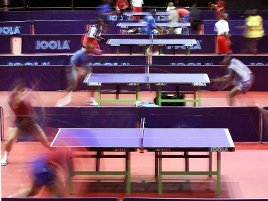 ITTF President Thomas Weikert says it is right time to host a mega event like World Championships
