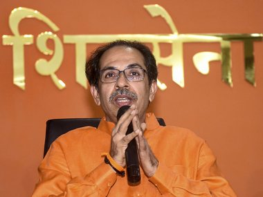 Maharashtra Assembly polls Uddhav Thackeray says time to implement 5050 formula for power sharing with BJP