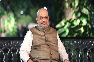 Diluting caste politics nepotism Narendra Modis biggest contributions towards strengthening democracy says Amit Shah