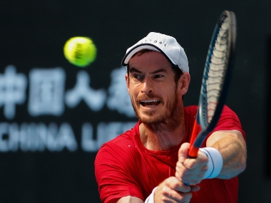 China Open 2019 Andy Murray beats Cameron Norrie in three sets to advance to quarterfinals Bianca Andreescu beats Elise Mertens to reach last 16