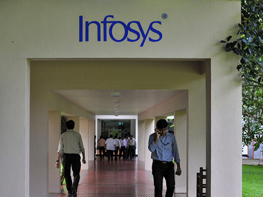 Infosys faces yet another classaction lawsuit in US to recover losses suffered by investors