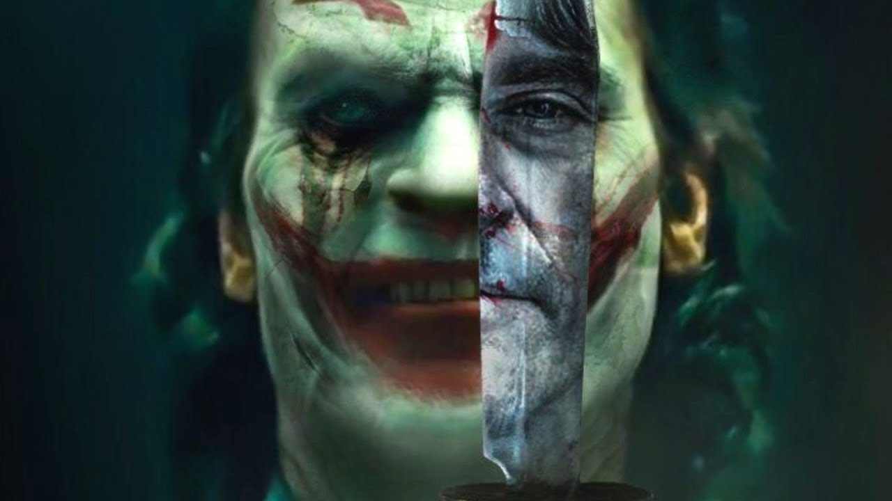 Joker is a film that takes itself too seriously but ultimately amounts to a whole lot of nothing
