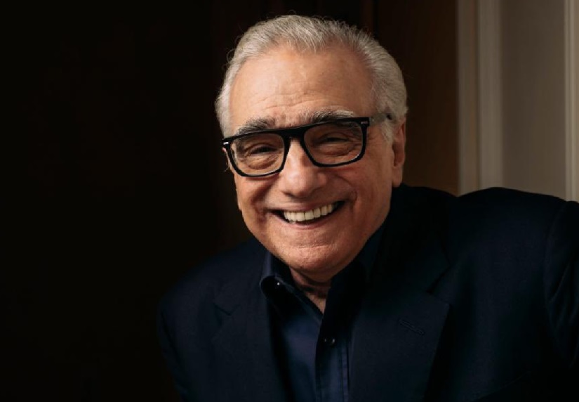 Following The Irishman Martin Scorsese hints at retirement Maybe this is it the last one