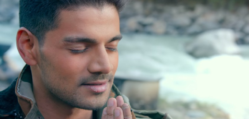 Satellite Shankar trailer Sooraj Pancholi plays a cheerful soldier who saves the day in upcoming army film