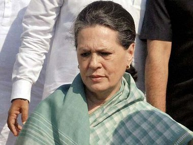 Sonia Gandhi accepts resignations of PC Chacko Subhash Chopra after Delhi polls rout Shaktishinh Gohil made interim Congress Delhi incharge