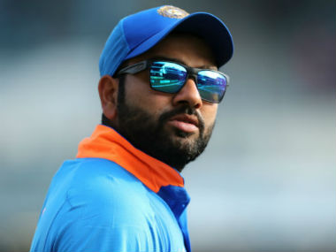File image of Rohit Sharma. Getty Images