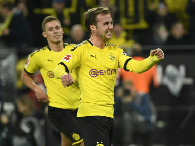 UEFA Champions League Borussia Dortmund hope to maintain feel good factor against Inter Milan