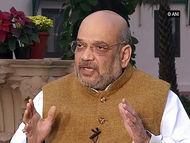 Amit Shah to table Citizenship Amendment Bill for discussion and passage in Lok Sabha on Monday