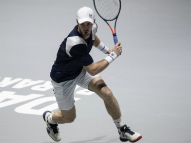 Andy Murray identifies his priorities as playing at US Open and French Open if its safe to participate