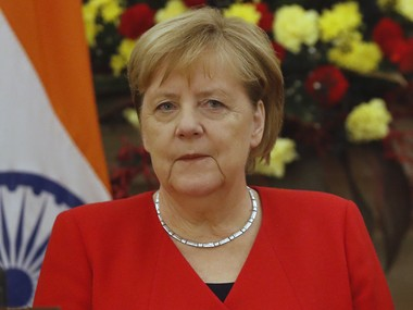 German Chancellor Angela Merkel goes into quarantine after doctor who administered her vaccine tests positive for virus
