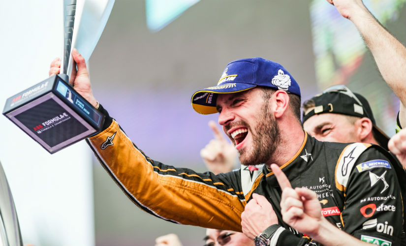 Formula E 201920 Porsche and Mercedes debut JeanEric Vergnes title defence and other talking points ahead of Championship