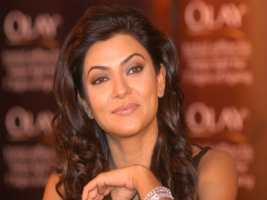 On Sushmita Sens 44th birthday lets revisit the rare and lifethreatening condition she overcame
