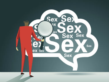 Sex addiction is a mental health disorder Heres how the WHO defines it
