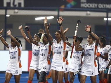 Tokyo Olympics 2020 Qualification yet to sink in for players says India womens hockey team skipper Rani Rampal