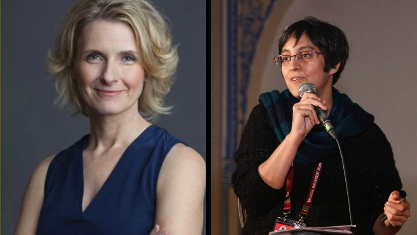 Jaipur Literature Festival 2020 Elizabeth Gilbert Dexter Filkins among names featured in second list of speakers