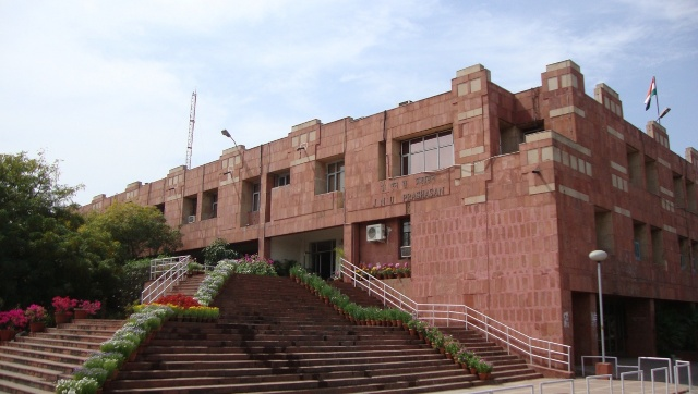 Why is JNU vital to public education and discourse in India A student and a professor argue for the institution