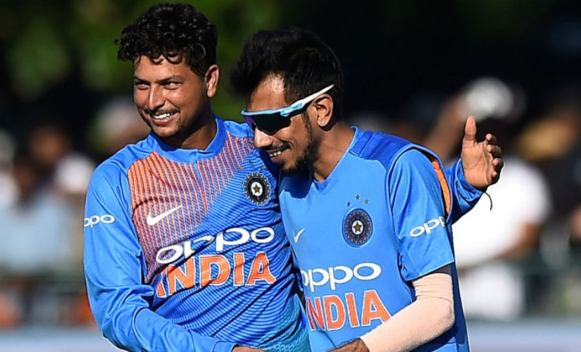 Kuldeep Yadav now finds himself out of favour in all three formats. Reuters