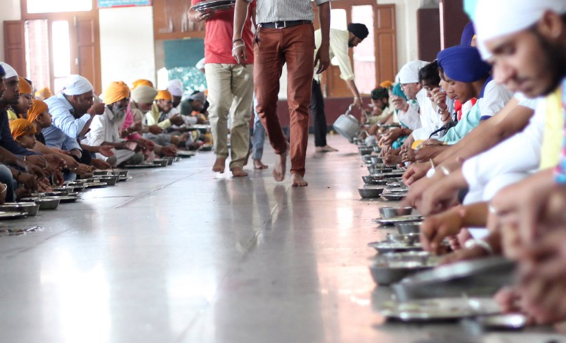 Guru Nanaks langar and legacy Tracing the origin of the practice what it says about his commitment to inclusion