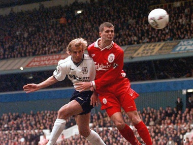 Former Liverpool defender Dominic Matteo undergoes brain tumour surgery explayers send best wishes