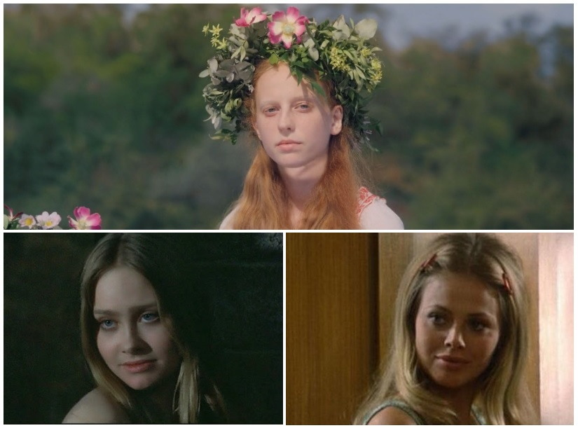From The Wicker Man to Midsommar Tracing the folk horror tradition and its recent renaissance in cinema