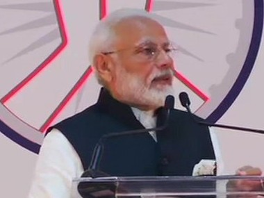 North East India will be gateway to Southeast Asia says Narendra Modi in address to Indian diaspora in Thailand ahead of RCEP summit