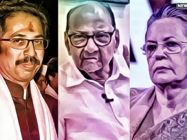Biggest reason for Congress NCP to join hands with Shiv Sena Midterm elections could be nightmare for cashstarved MahaAghadi parties