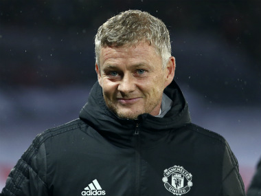 Premier League Manchester United boss Ole Gunnar Solskjaer says match at Everton wont be a repeat of last seasons 40 defeat