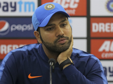 Rohit Sharma said that just like Rishabh Pant's unimpressive performances are highlighted, there should be focus on good things also. AP