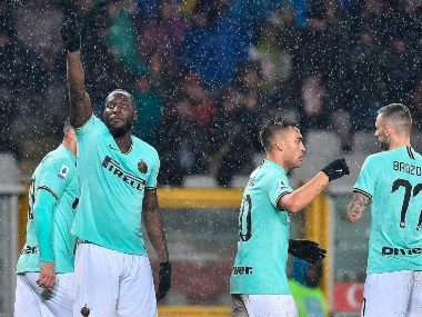 Serie A All 20 clubs issue joint statement acknowledging that Italian league has a serious problem with racism