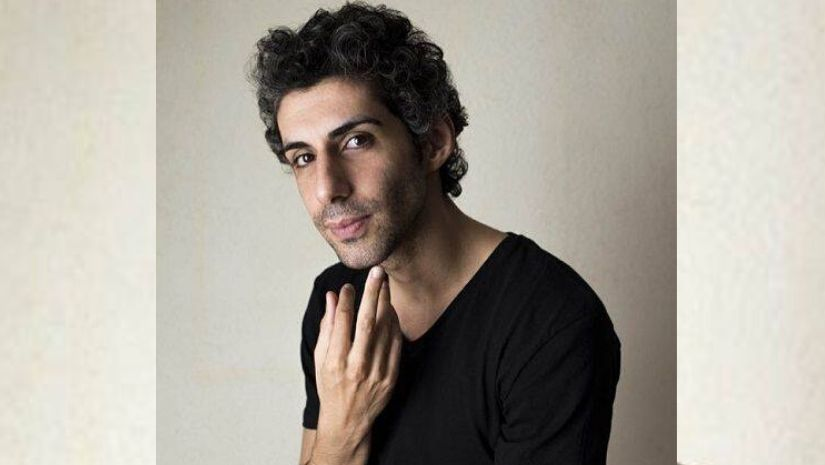 Jim Sarbh on how love for his craft makes him selfish and why actors dont make the best role models