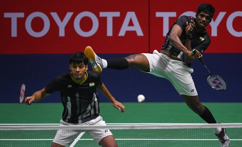 Badminton in 2019 Part 2 PV Sindhus World Championship triumph sole redeeming feature of forgettable year for India