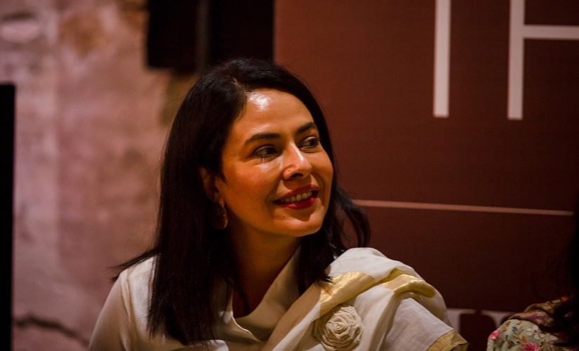 Economics of Indias arts sector may take longer to improve than envisioned CII taskforces Tarana Sawhney