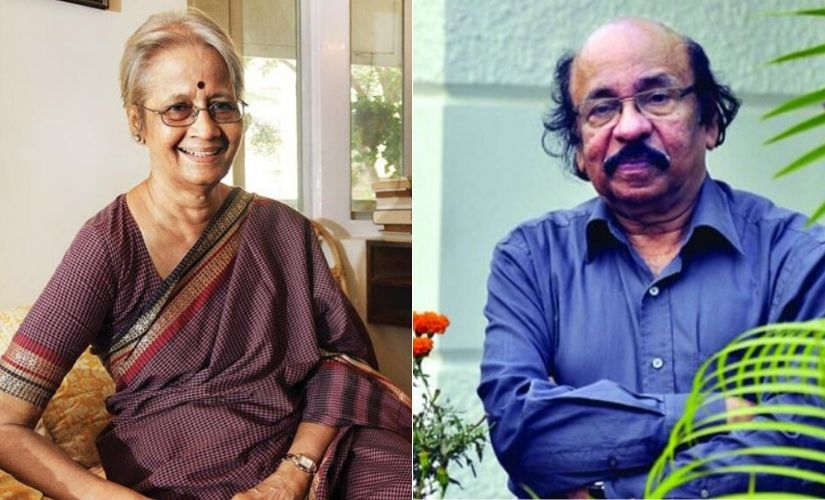 Tata Literature Live 2019 Shanta Gokhale to be honoured with Lifetime Achievement Award K Satchidananda is Poet Laureate