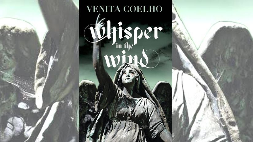 In her latest novel Venita Coelho serves up a compelling Gothic mystery with a slice of the macabre