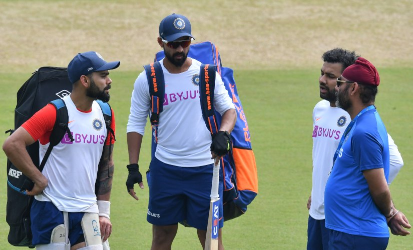 Virat Kohli will be back with India after skipping the T20I series against Bangladesh. AFP