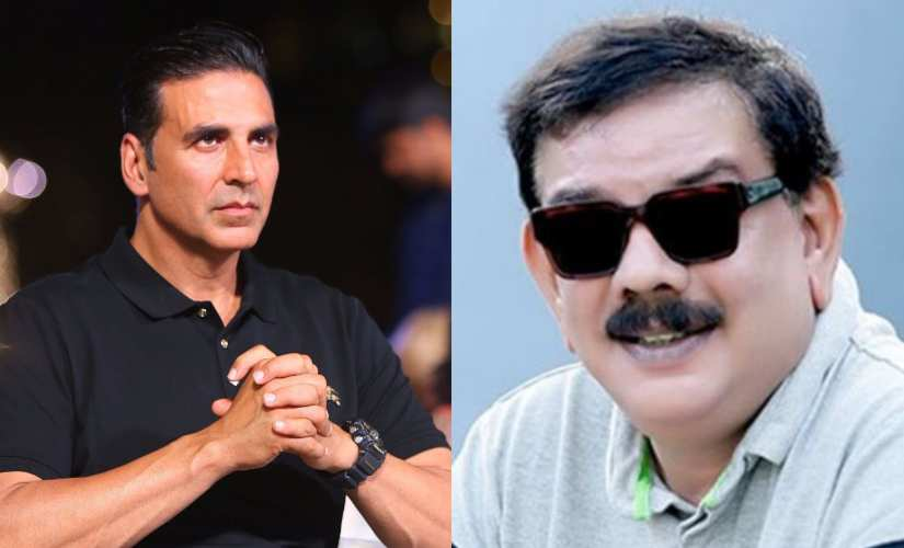 Akshay Kumar to collaborate with Priyadarshan after 10 years for another comedy after director wraps up Hungama 2