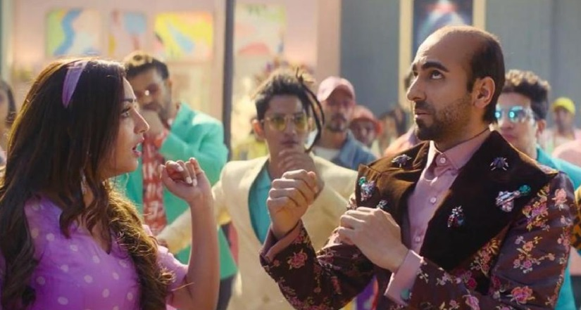 Bala box office collection Ayushmann Khurrana Bhumi Pednekars comedy makes Rs 6173 cr by Day 5