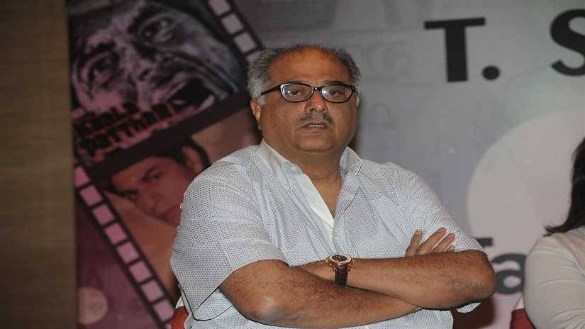 Boney Kapoor on remaking Pink in Tamil and Telugu A good film should reach as many people as possible