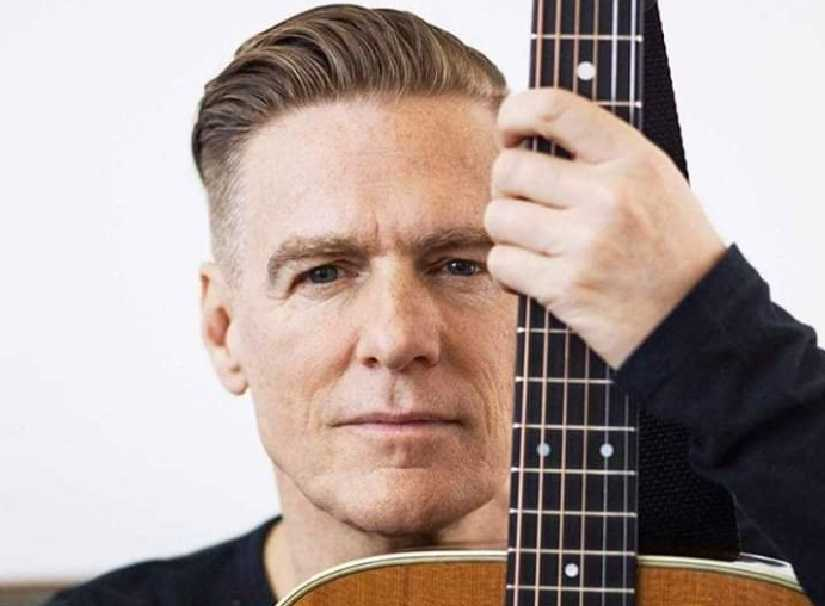 On Bryan Adams 60th birthday a playlist of his best songs from Run To You to Shine A Light