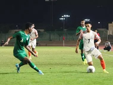 AFC U19 Championship 2020 Qualifiers India to lock horns with Afghanistan in their third and final match
