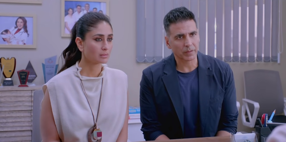 Akshay Kumar on three consecutive hits in 2019 with Kesari Mission Mangal Housefull 4 and his hopes for Good Newwz