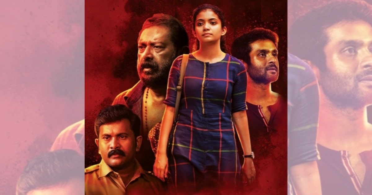Helen movie review Kumbalangis Anna Ben aces a smart survival thriller that spotlights social prejudice