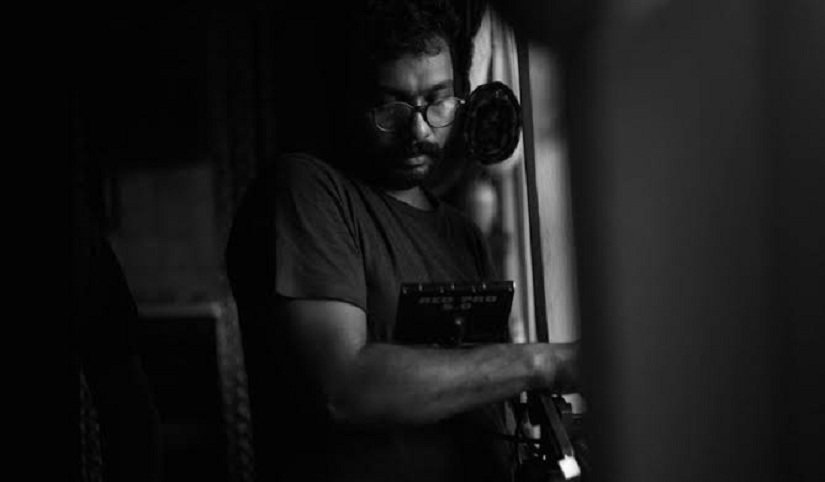 Malayalam cinema is going through a revolutionary phase says cinematographer Sanu John Varghese