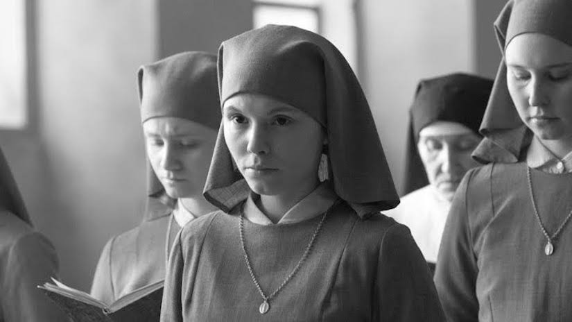 Pawel Pawlikowskis Ida and its nondramatic drama What it means for a film style to be transcendental