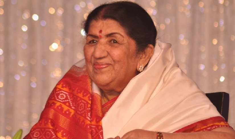 Lata Mangeshkar still on life support being treated for pneumonia family claims she is stable