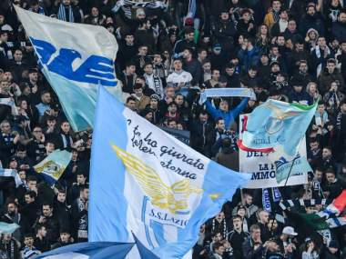 Serie A Lazio fan group aims to build a new Laziale and AntiFascist identity for the club