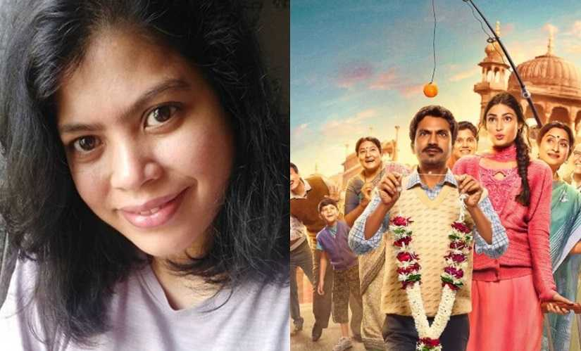 Motichoor Chaknachoor director Debamitra Biswal steps away from film after fallout with producers